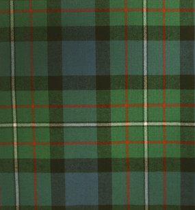 Ferguson Ancient Medium Weight Tartan