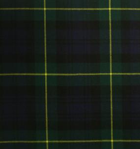 Gordon Clan Modern Bareriach Tartan