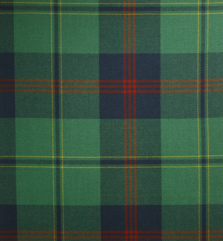 Gretna Green Ancient Medium Weight Tartan