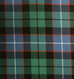 Galbraith Ancient Medium Weight Tartan