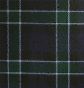 Graham of Menteith Modern Medium Weight Tartan