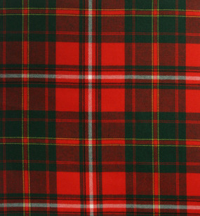 Hay Modern Medium Weight Tartan