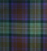 Isle of Skye Medium Weight Tartan