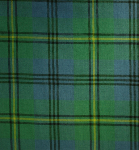 Johnstone Ancient Medium Weight Tartan