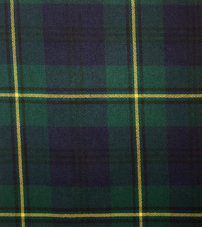 Johnstone Modern Medium Weight Tartan