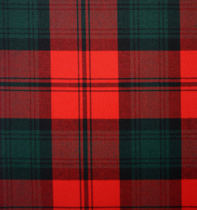 Kerr Modern Medium Weight Tartan