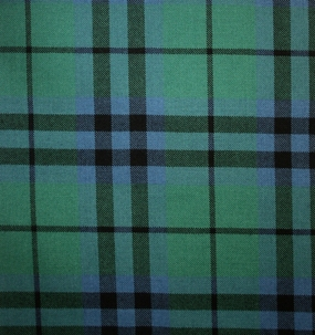 Keith Ancient Medium Weight Tartan
