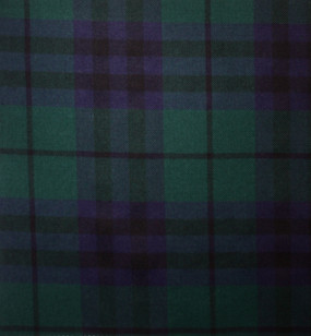 Keith Modern Medium Weight Tartan