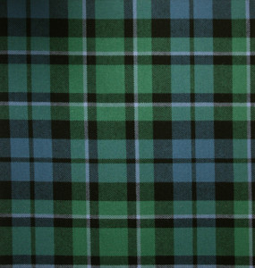 MacCallum Ancient Medium Weight Tartan