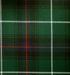 MacDonald of Isles Hunting Modern Medium Weight Tartan