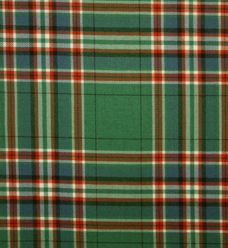 MacFarlane Hunting Ancient Medium Weight Tartan