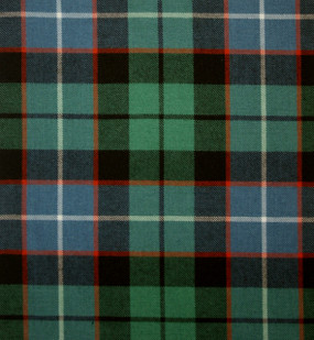Mitchell Ancient Medium Weight Tartan