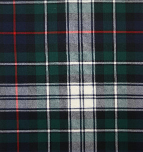 MacKenzie Dress Modern Medium Weight Tartan