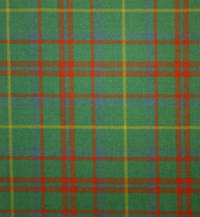 MacIntosh Hunting Ancient Medium Weight Tartan