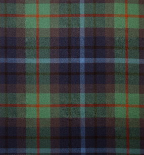New York City Medium Weight Tartan No.79