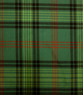 Ross Hunting Ancient Medium Weight Tartan