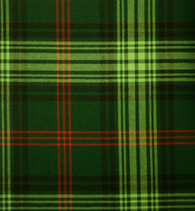 Ross Hunting Modern Medium Weight Tartan