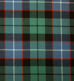 Russell Ancient Medium Weight Tartan