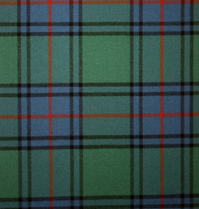 Shaw Ancient Medium Weight Tartan
