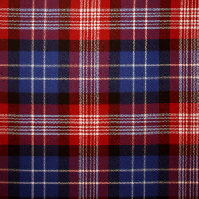 United States St Andrew Light Weight Tartan