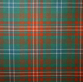 Wilson Ancient Light Weight Tartan