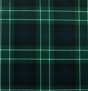 Abercrombie Modern Light Weight Tartan