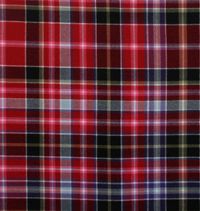 Aberdeen Modern Light Weight Tartan