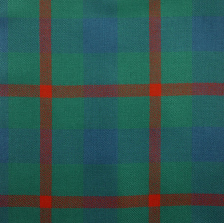 Agnew Ancient Light Weight Tartan