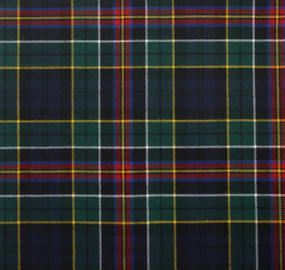 Allison Modern Light Weight Tartan