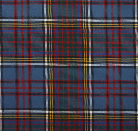 Anderson Modern Light Weight Tartan