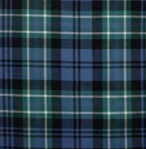 Arbuthnot Ancient Light Weight Tartan