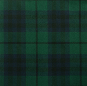 Austin Modern Light Weight Tartan