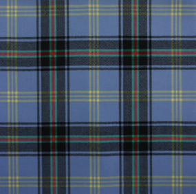 Bell of Borders Light Weight Tartan