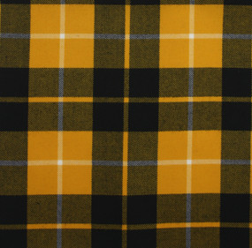 Barclay Dress Modern Light Weight Tartan