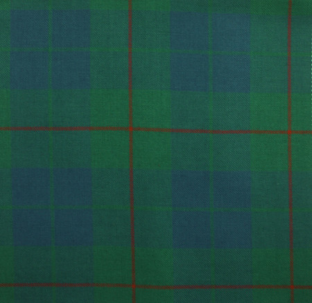 Barclay Hunting Ancient Light Weight Tartan