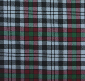 Borthwick Dress Modern Light Weight Tartan