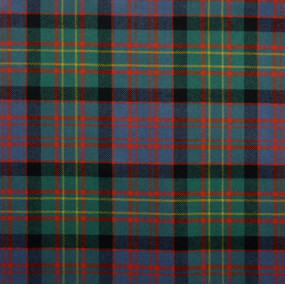 Bowie Ancient Light Weight Tartan