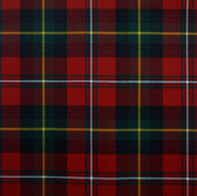 Boyd Modern Light Weight Tartan