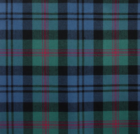 Baird Ancient Light Weight Tartan