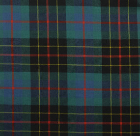 Brodie Hunting Ancient Light Weight Tartan