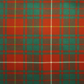 Bruce Ancient Light Weight Tartan