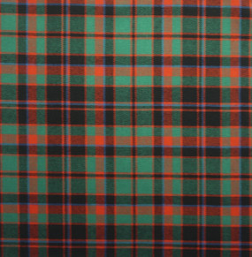 Buchan Ancient Light Weight Tartan