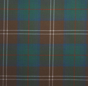 Chisholm Hunting Ancient Light Weight Tartan