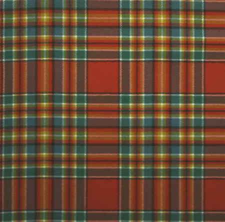 Chattan Ancient Light Weight Tartan