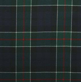 Colquhoun Modern Light Weight Tartan