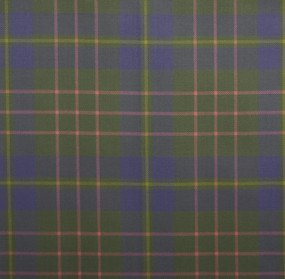 Cameron Hunting Ancient Light Weight Tartan