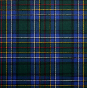 Cockburn Modern Light Weight Tartan
