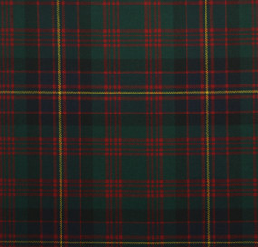 Cochrane Modern Light Weight Tartan