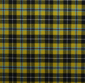 Cornish National Light Weight Tartan