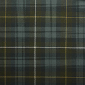 Campbell of Argyll Weathered Light Weight Tartan